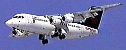 AirNova BAe-146