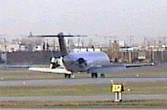 DC-9 Air Canada